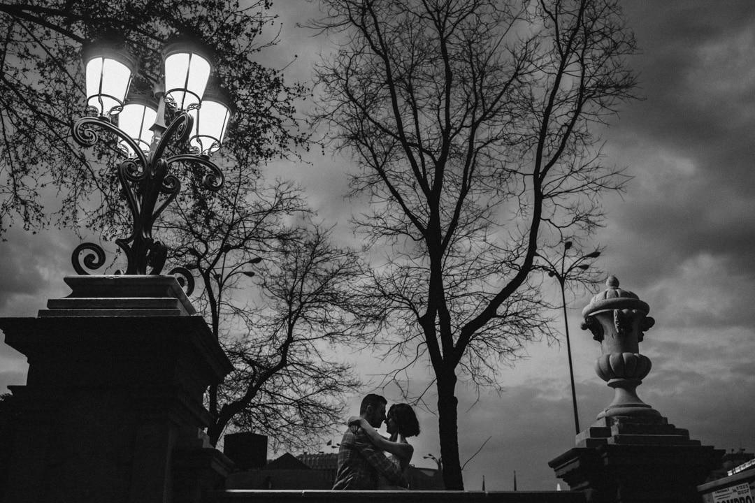 wedding photographer Madrid