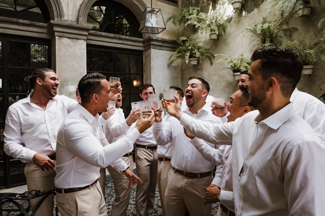 American Trade wedding photographer - Panama City-1