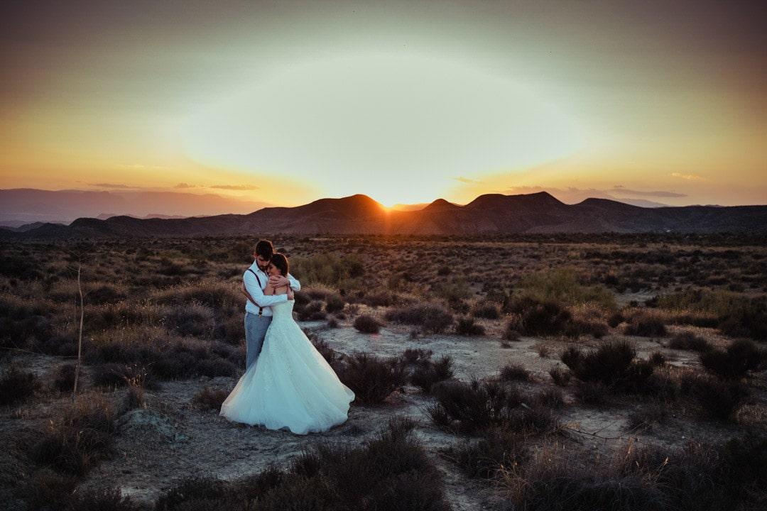 Spain elopement photographer