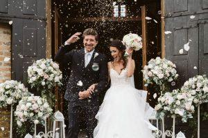 matrimonio chiesa Penango asti