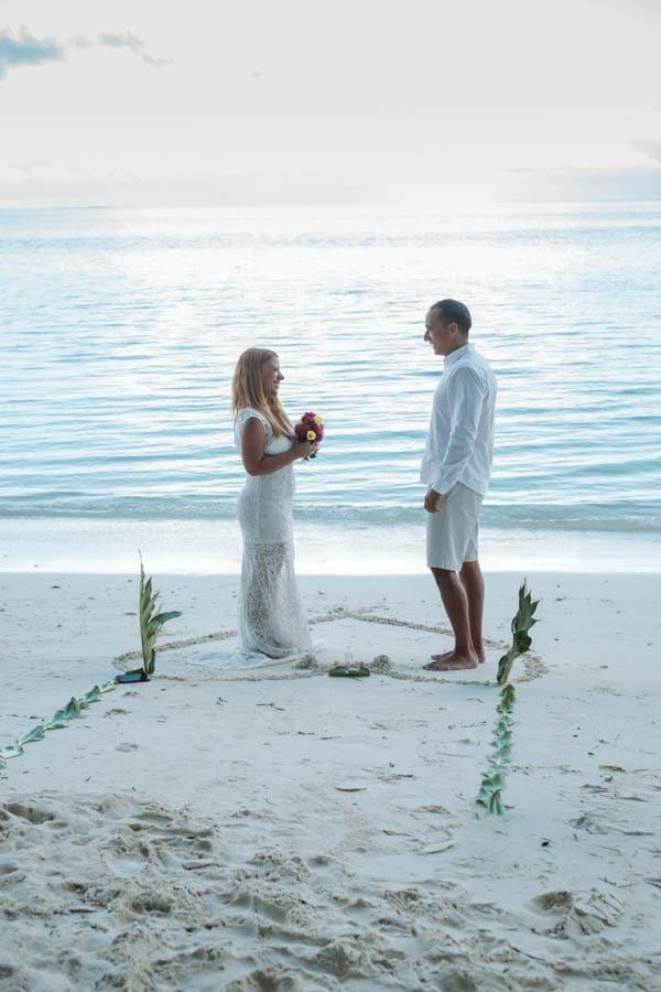 elope in maldives