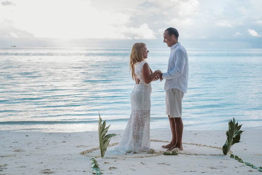 eloping in maldives wedding-1