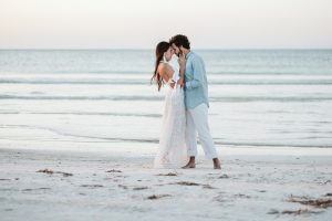 Mexico Holbox elopement photographer
