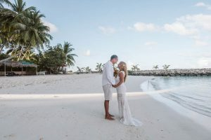 elope Maldives wedding photographer