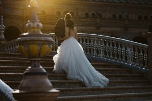 seville elopement photographer