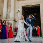 wedding photographer Almeria