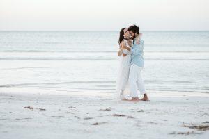 fotografo matrimonio holbox Messico