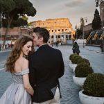 fotografo prematrimoniale Roma