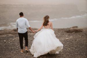 post wedding Gran Canaria