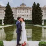 boda intima Madrid