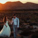 Elopement in Tabernas Almeria
