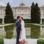 elopement Madrid - wedding