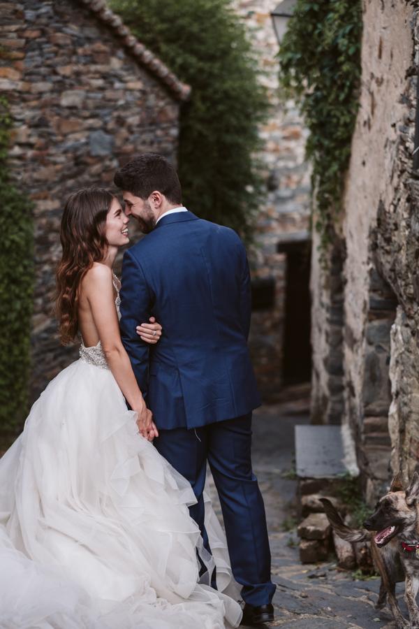 tuscany elopement photographer